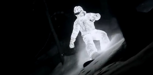 LED_snowboarder