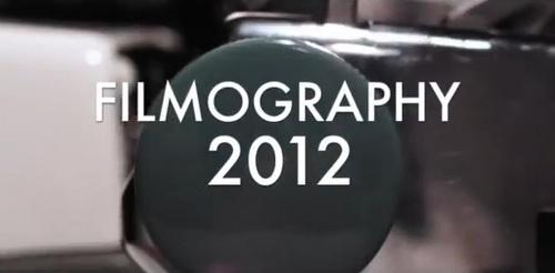 filmography_2012