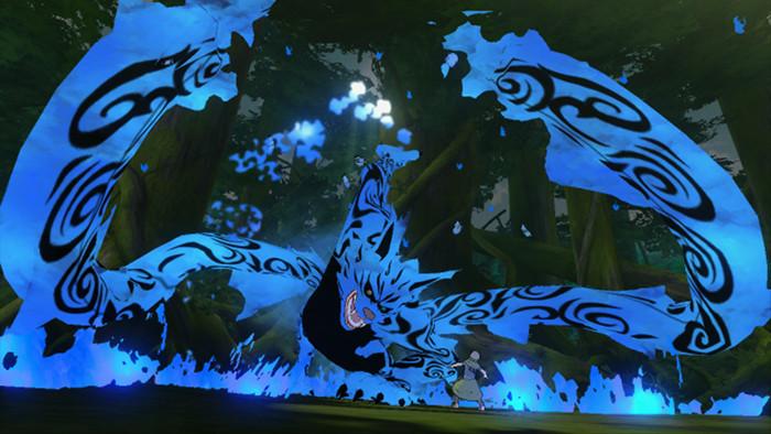 naruto ultimate ninja storm 3_4