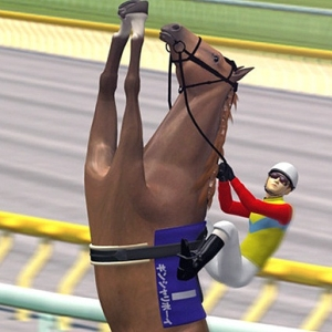 best horse games in the world