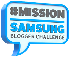 Onelargeprawn is part of Mission Samsung!