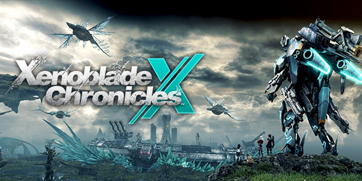 Xenoblade Chronicles X banner