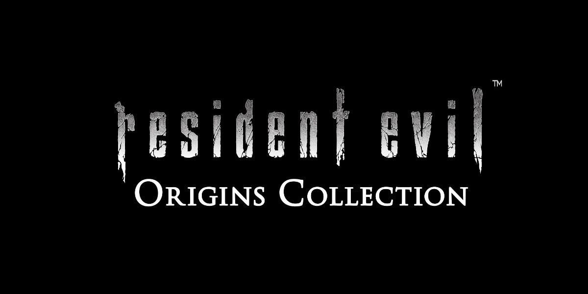 Resident Evil Collection Logo
