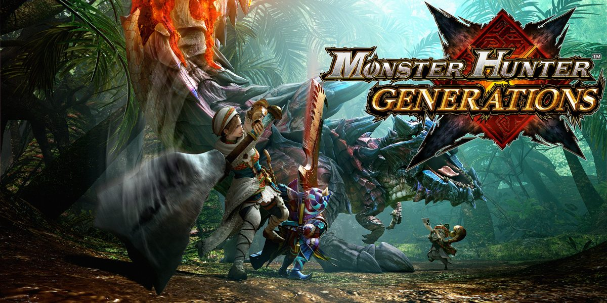 MonsterHunterGenerationsBanner