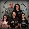 The Van Helsings - Takes every girl back to that special moment they got their first crossbow.
