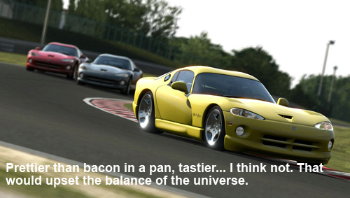 Gran Turismo Review