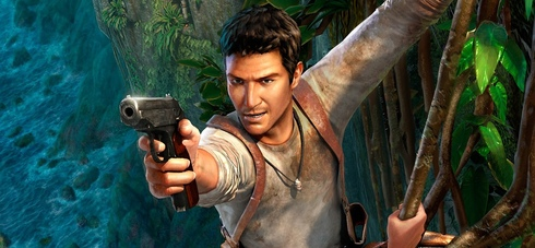Uncharted - Why? Oh! Whyyyy!