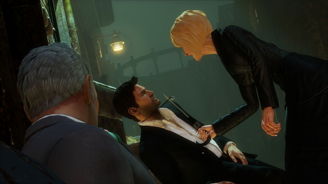 We Review Uncharted 3 Drake S Deception On Playstation 3