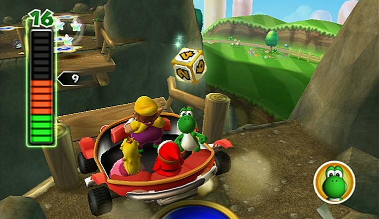 We Review Mario Party 9 On Nintendo Wii