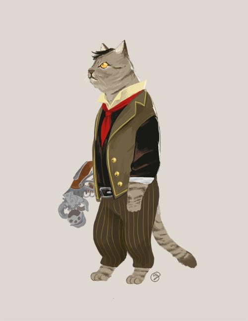 BioShock_Infinite_Cats_2