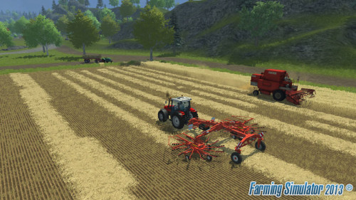 Farming Simulator 2013-3