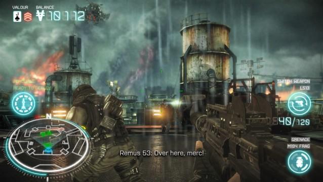 Mercenary_raining