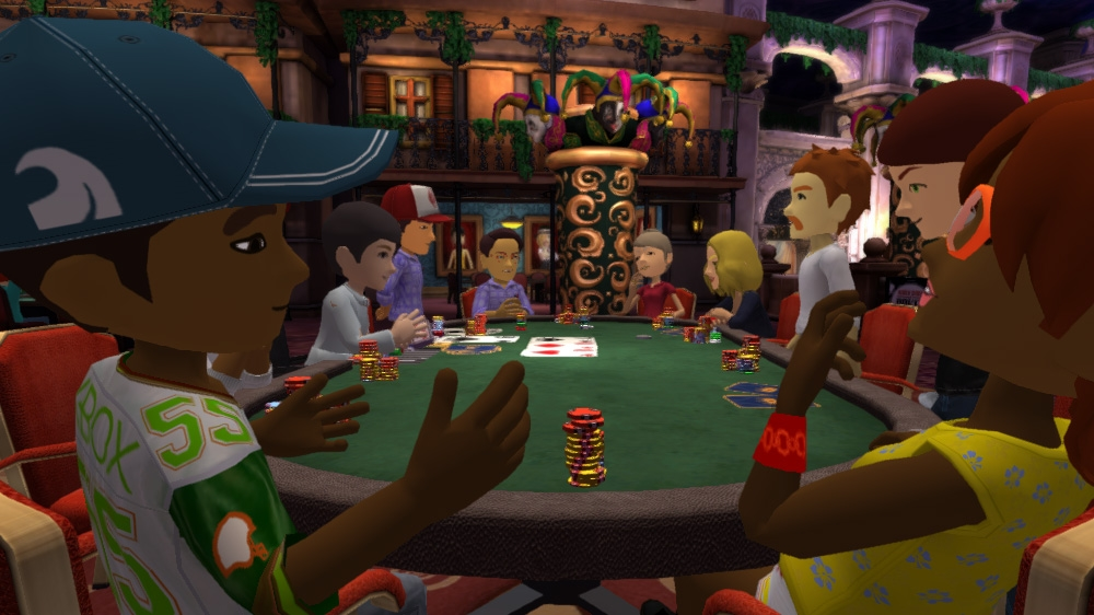 Best Poker Games On Xbox One