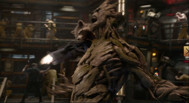 Guardians of the Galaxy (4)