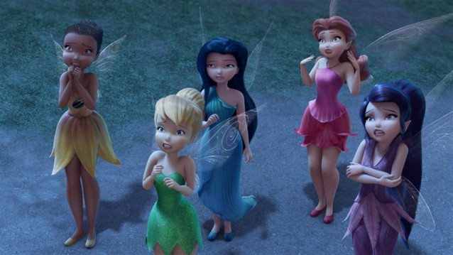 Tinker Bell NeverBeast (5)