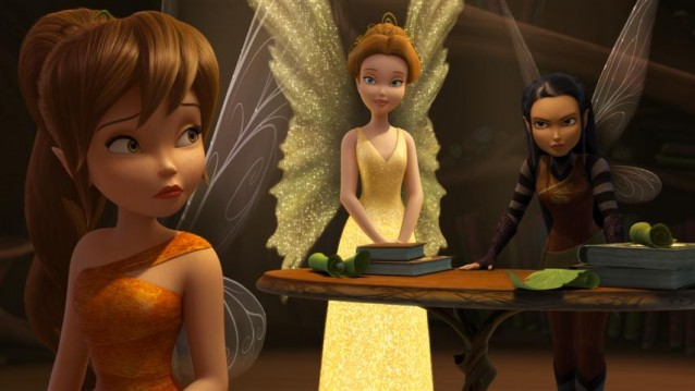 Tinker Bell NeverBeast (6)