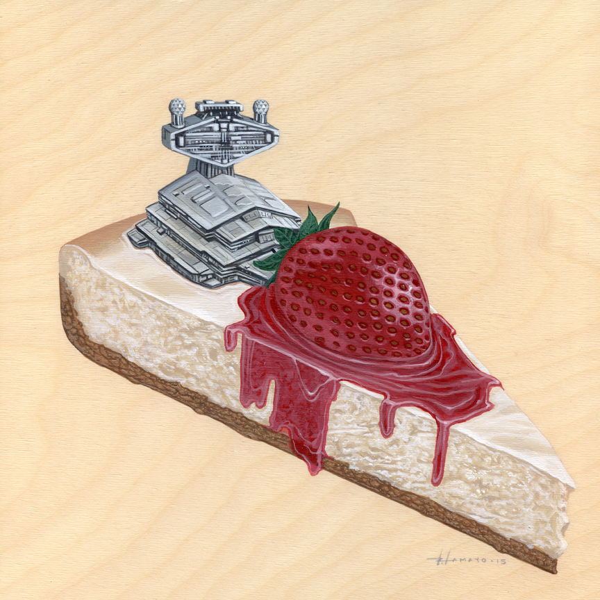 Strawberry-Cheesecake-by-Roland-Tamayo