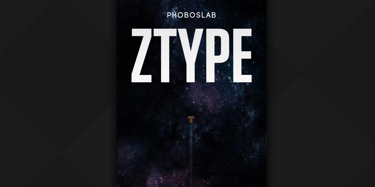 Banner image: Z-Type