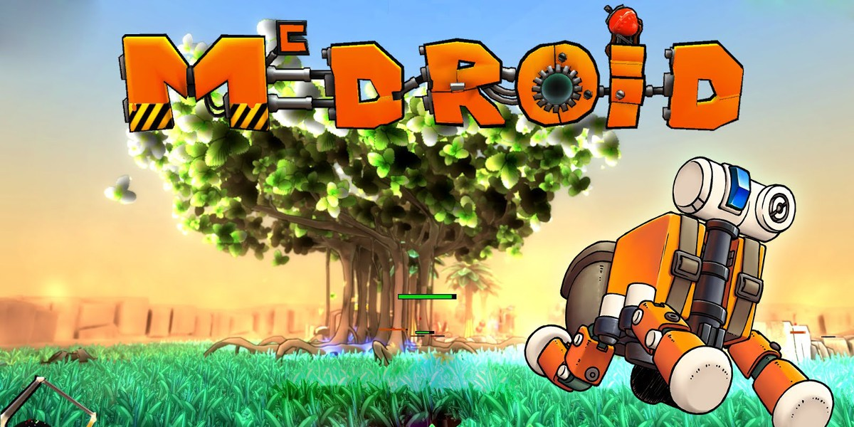 McDroid banner image