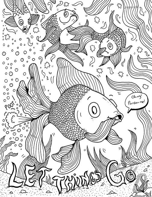 10 Goldfish
