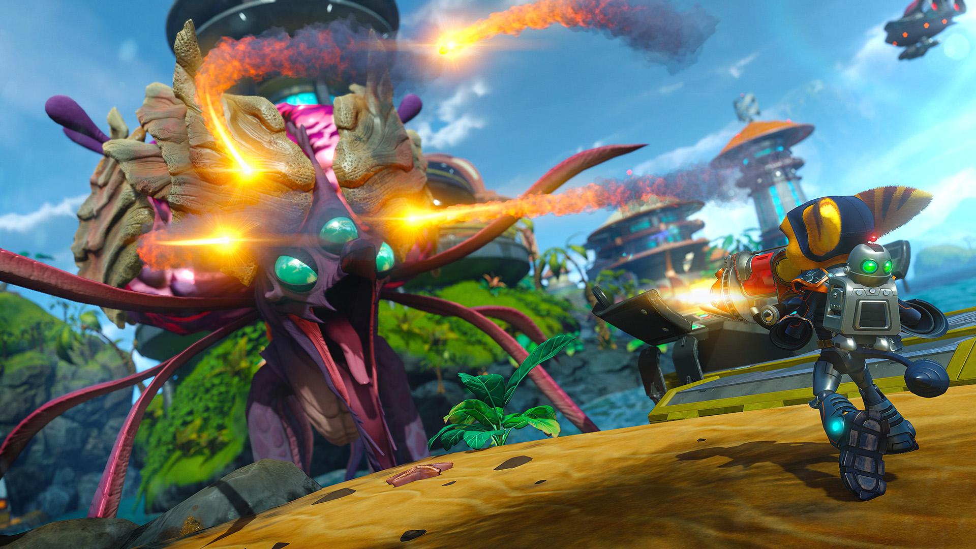 Ratchet&Clank (3)