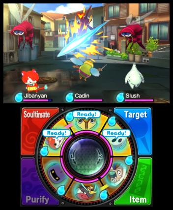 Yo-Kai Watch (2)