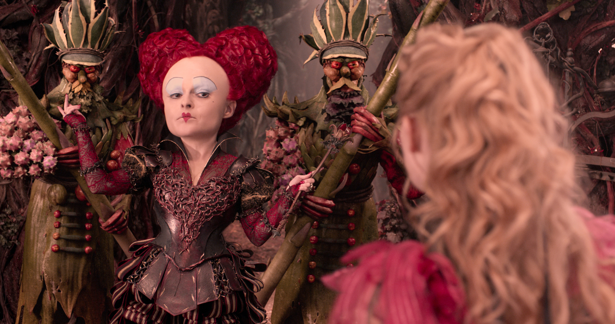 Alice Through The Looking Glass screenshot