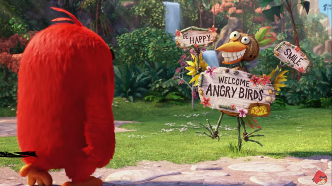 Angry Birds Movie (1)